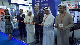Belarusian exporting companies at the Gulfood-2019